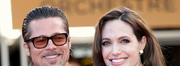 Brad Pitt And Angelina Jolie Have Earned An INSANE Amount Of Money Since They Started Dating