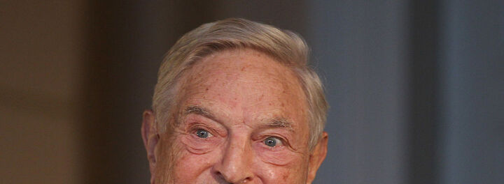 George Soros Will Invest $500 Million To Help End The Refugee Crisis