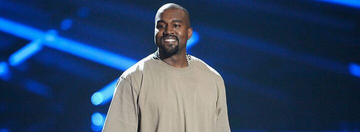 Kanye West Just Broke A Record Set By The Pope!