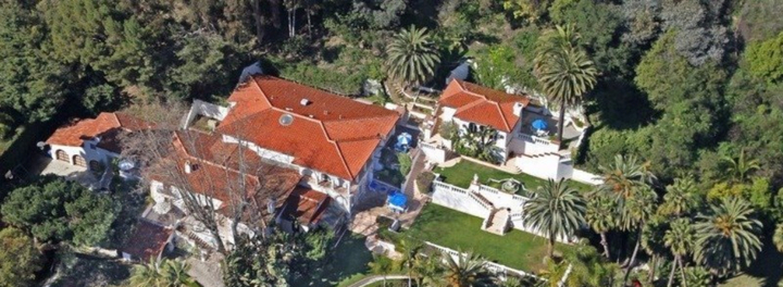 Vice Media CEO Buys $23 Million Home Without Looking Inside