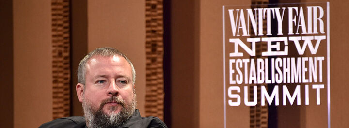 Vice CEO Shane Smith Plays Different Media Game