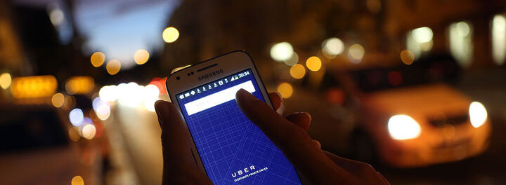 Uber Has Already Lost Over $1 Billion This Year!