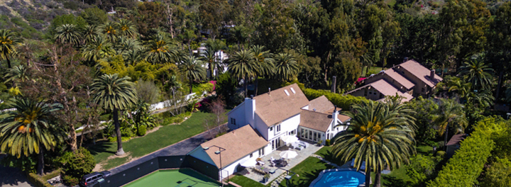 Patrick Dempsey Buys $6.4 Million Malibu Home