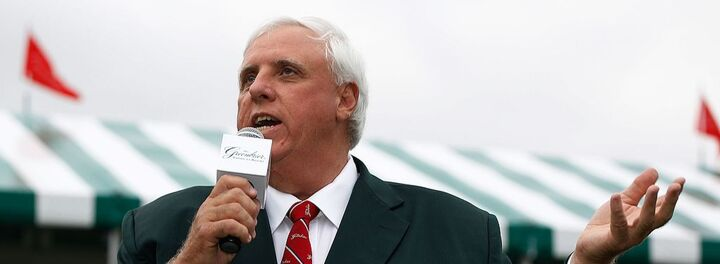 Jim Justice, Billionaire Gubernatorial Candidate, Owes $15 Million In Back Taxes And Fines