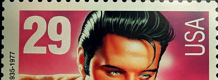 Elvis Presley, Dead For Almost 40 Years, Made $27 Million Over The Last Year