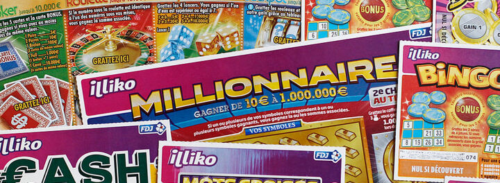 Woman Tries To Teach Husband Anti-Lottery Lesson, Ends Up Winning Million-Dollar Jackpot