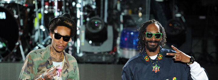 Snoop Dogg And Wiz Khalifa Sued For Crushing Girl's Cheerleader Dreams