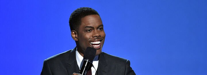 Chris Rock Signs $40 Million Deal For Two Netflix Stand-Up Specials