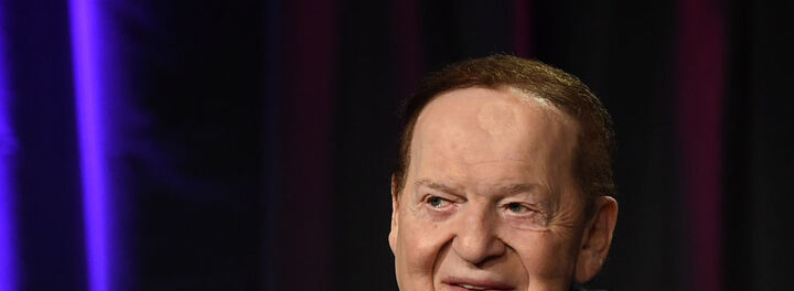 Boy, Sheldon Adelson Really, Really, Hates Pot