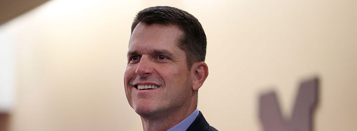 Jim Harbaugh Could Reach The $10 Million Mark This Season – Here's How