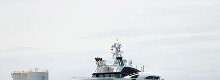 Saudi Prince Buys Russian Billionaire's Yacht, Kicks Him Off The Next Day