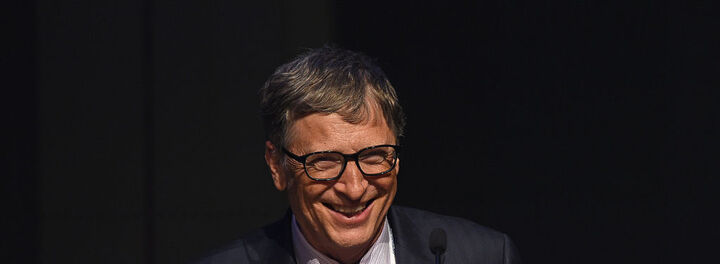 The 10 Richest Tech Billionaires In The World Right Now