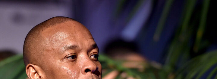 Dr Dre Threatens Lawsuit Over Portrayal In Michel'le Biopic