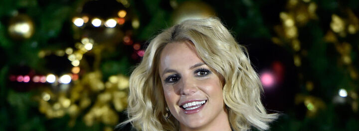 Britney Spears Engaged In A Legal Dispute Involving Dating Service Bumble
