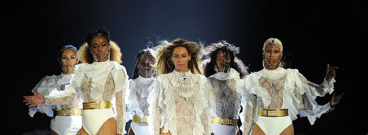 Beyonce's 'Formation World Tour' Grossed Over $250 Million!