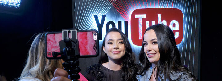 YouTube Celebrities Are Looking To New Sources For Online Revenue Streams
