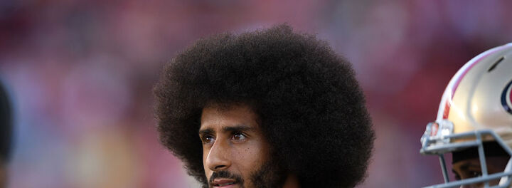 Colin Kaepernick Just Gave Up A Lot Of Money To Become A Free Agent After This Season