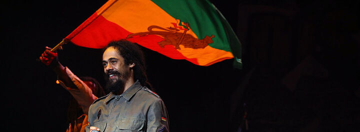 Damian Marley Is Converting A Former Prison Into A Marijuana Grow Space