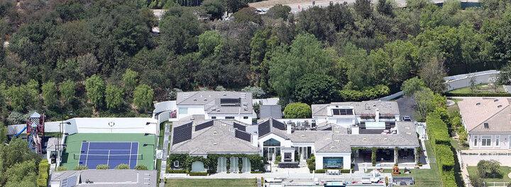 Gwen Stefani And Gavin Rossdale Selling Multi-Million Dollar Mansion Amid Divorce