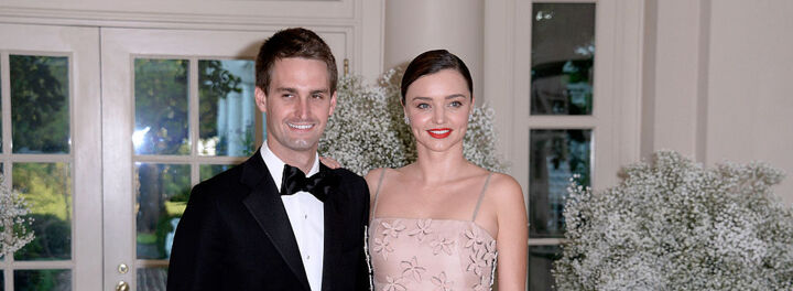 At 26, Snapchat's Evan Spiegel Is Officially The World's Youngest Billionaire