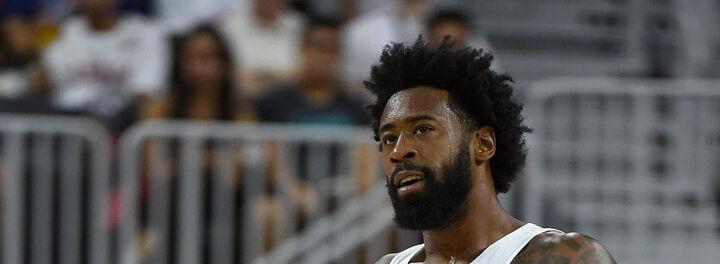 LA Clippers' DeAndre Jordan Lists Home For $12.4 Million