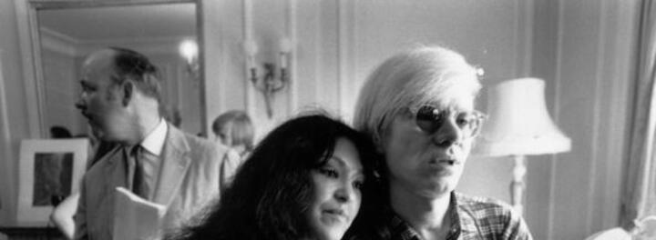 Andy Warhol's NYC Firehouse Studio Sells For Almost $10 Million