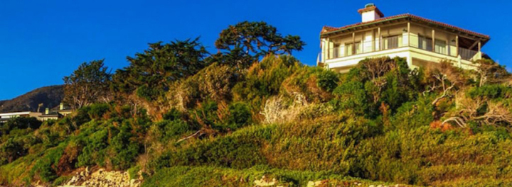 Just Listed: Inside Cindy Crawford's $60 Million Malibu Mansion