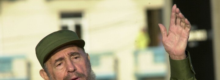 10 Surprising Facts About Fidel Castro's Life And Wealth
