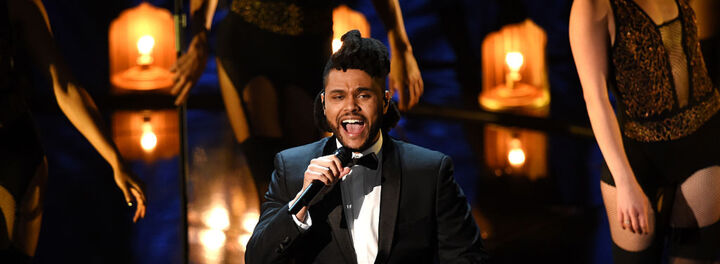 The Weeknd Breaks Spotify's Single-Day Streaming Record
