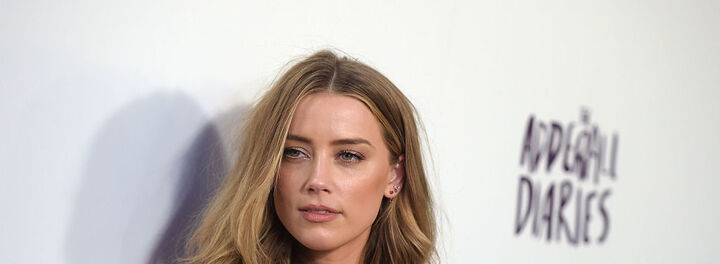 Amber Heard Hit With $10 Million Lawsuit Over 'London Fields' Movie