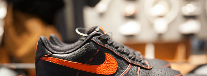 ASAP Bari's VLONE x Nike Air Force 1 Is Going For An Insane Price On Ebay Right Now