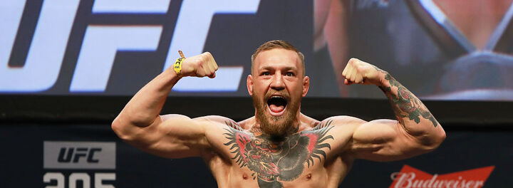 How Much Money Would You Want To Box With Mayweather? Conor McGregor Has Named His Price, And It's NINE FIGURES!