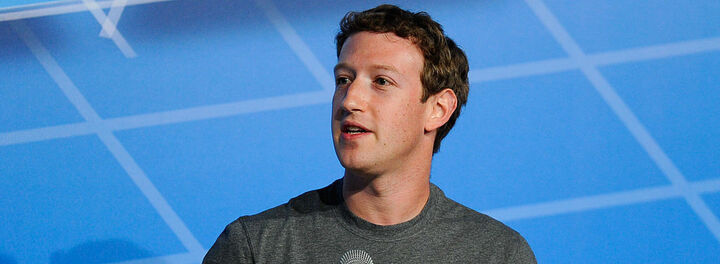 Mark Zuckerberg Lost $3 Billion - In One Day
