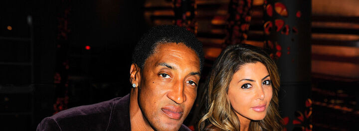 Scottie And Larsa Pippen's Crazy Divorce Story