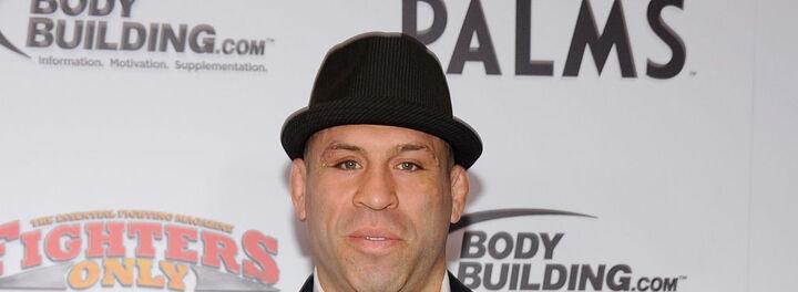 MMA Legends Trash Talk Over Canceled $1M Fight