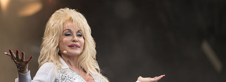 Dolly Parton Sets Up Fund For Tennessee Wildfire Victims