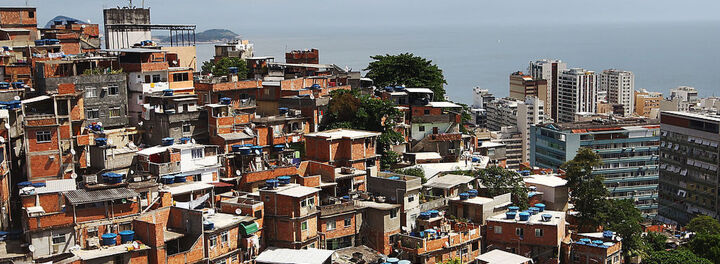 Rio de Janeiro is Broke, Three Months After the Olympics