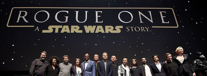 The Director Who Reshot The New 'Star Wars' Made Over $5 Million For His Work