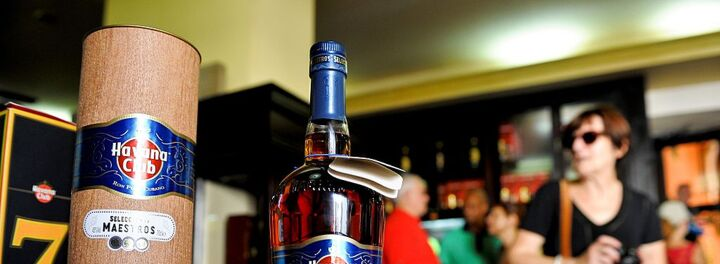Cuba Offers Rum To Pay Off Debts