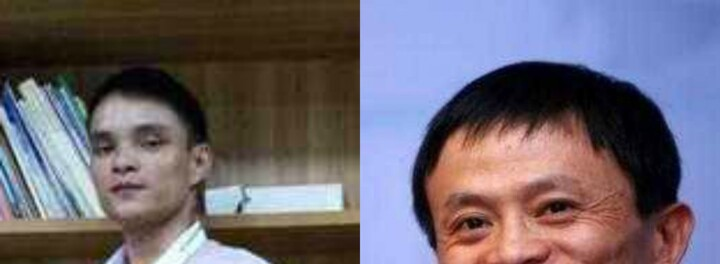 Man Spends Six Figures On Plastic Surgery To Resemble Billionaire Jack Ma