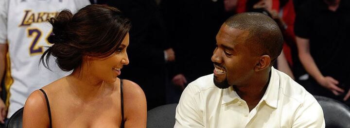 Kanye West And Kim Kardashian Reportedly Spent $10 Million On Home Renovations