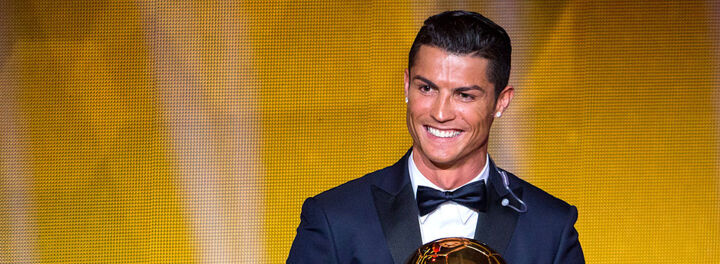Cristiano Ronaldo Rejected An Absolutely Massive Contract From A Chinese Team