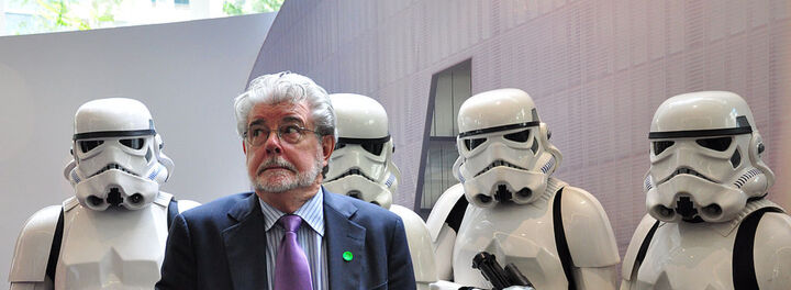 George Lucas Settles On LA To Host His $1.5 Billion Museum