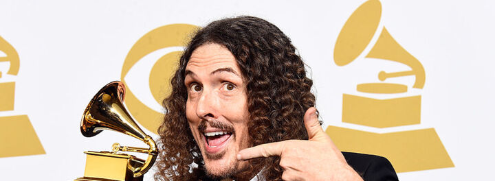 "Why Did ""Weird Al"" Yankovic Turn Down A $5 Million Beer Endorsement Deal?"