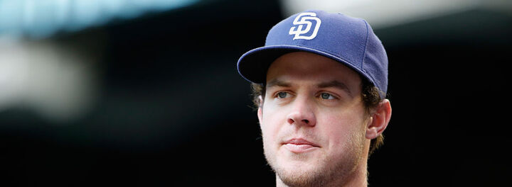 Wil Myers Signs $83 Million Contract Extension With The Padres
