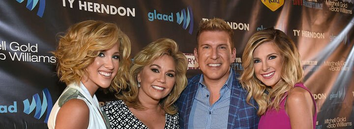 Todd Chrisley Failed To Make Payment On Bankruptcy Settlement
