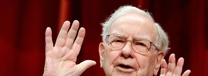 Warren Buffett: From $6,000 to $65 Billion. A Timeline Of His Wealth