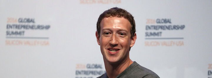 Mark Zuckerberg Rules Out Presidential Run