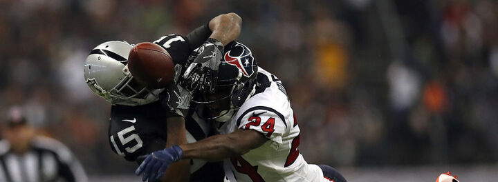 By Airing The Texans/Raiders Game, ESPN Will Lose $75 Million