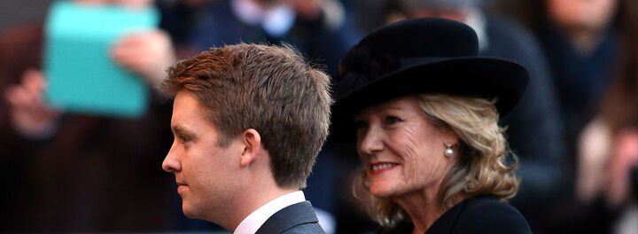 The New Duke Of Westminster Is The Richest Person In The World Under 30